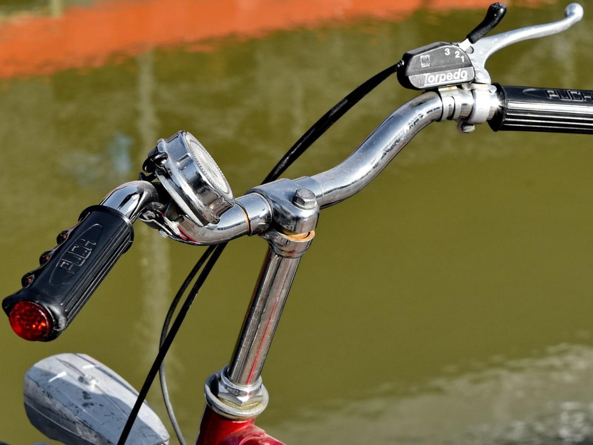 自行车, 档, 方向盘, 设备, 自行车, 户外活动, 轮, 车辆