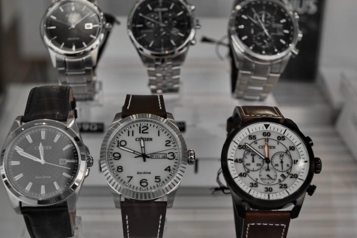 นาฬิกาอะนาล็อก, แฟชั่น, นาฬิกาข้อมือ, ชั่วโมง, ความแม่นยำ, นาที, นาฬิกา, จับเวลา