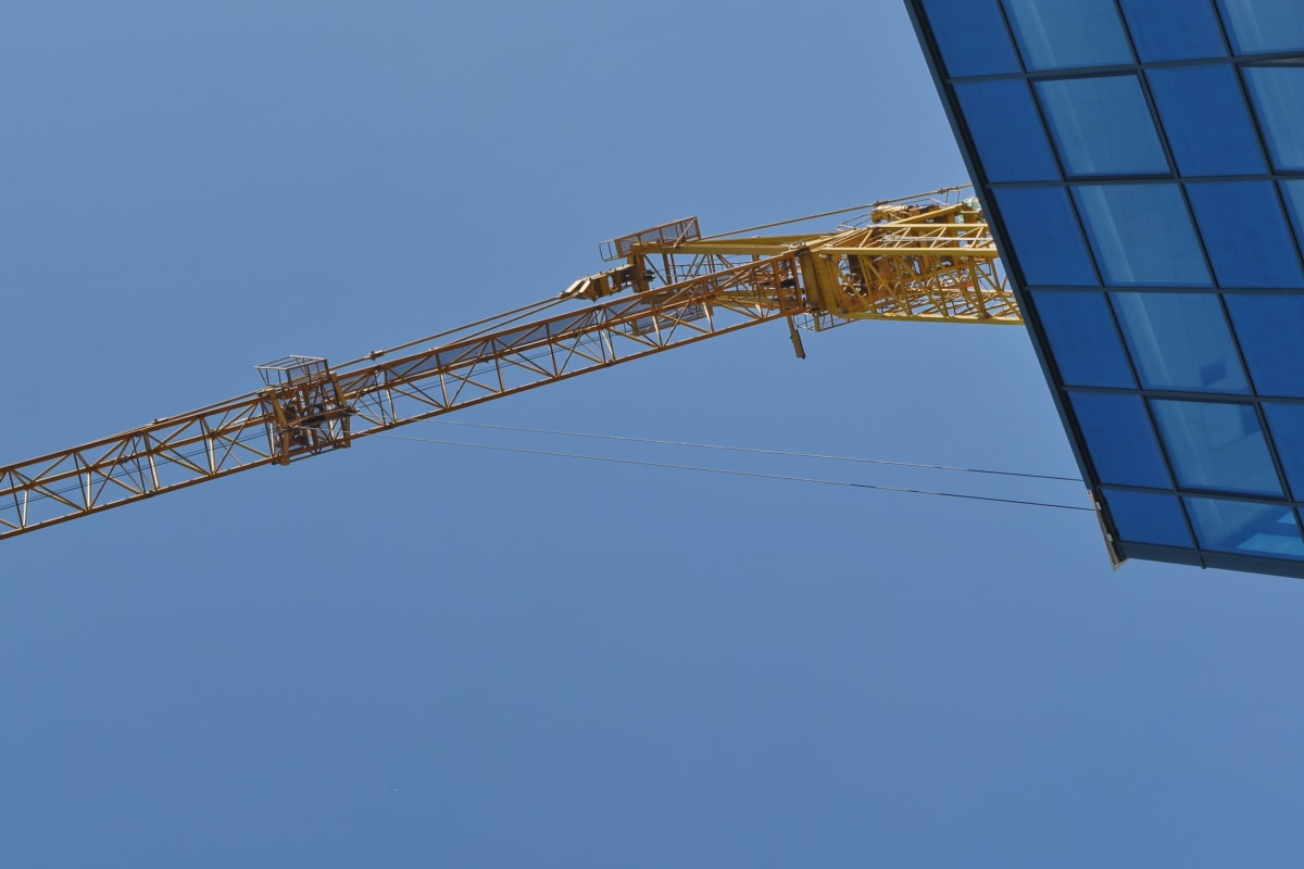 tower, high, device, industry, steel, construction, technology, equipment