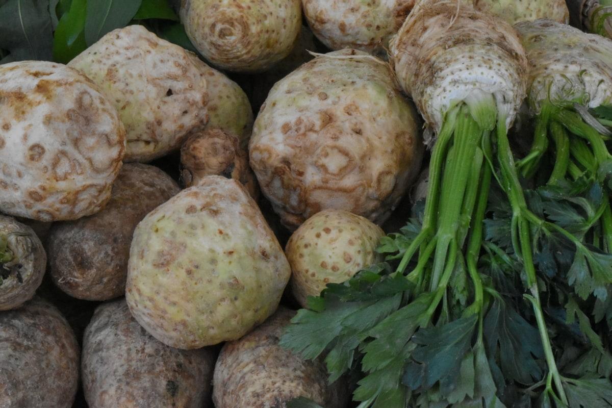 有機, 野菜, 食材, 健康的です, ダイエット, 閉じる, 健康, 栄養