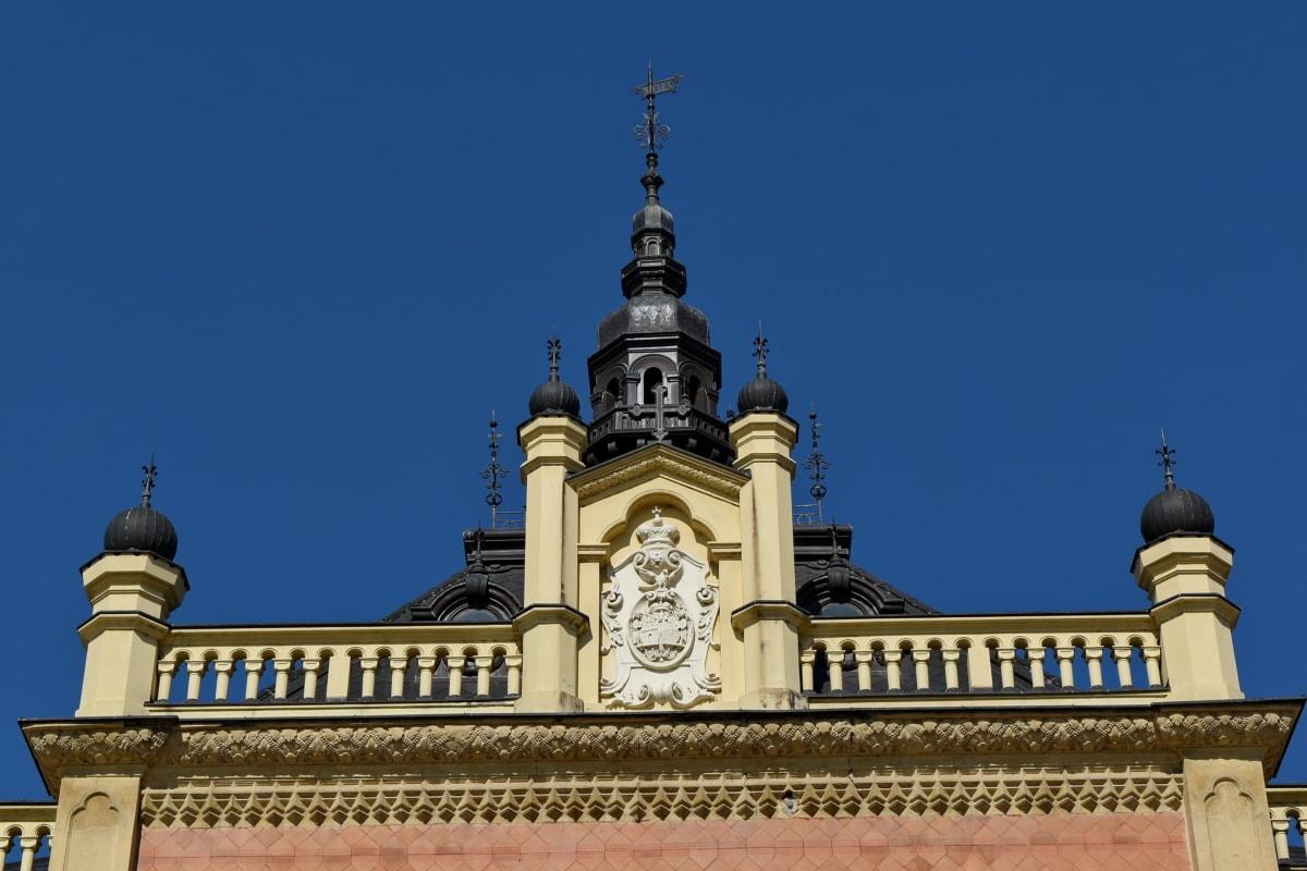 landmark, symbol, tourist attraction, tower, religion, architecture, building, old