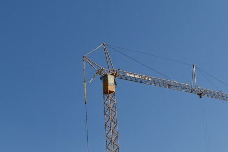 construction, device, industrial, industry, crane, steel, high, equipment