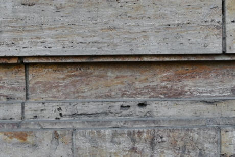 marble, wall, surface, old, dirty, construction, texture, exterior