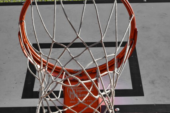 basketball court, basket, game, web, sport, basketball, recreation, competition