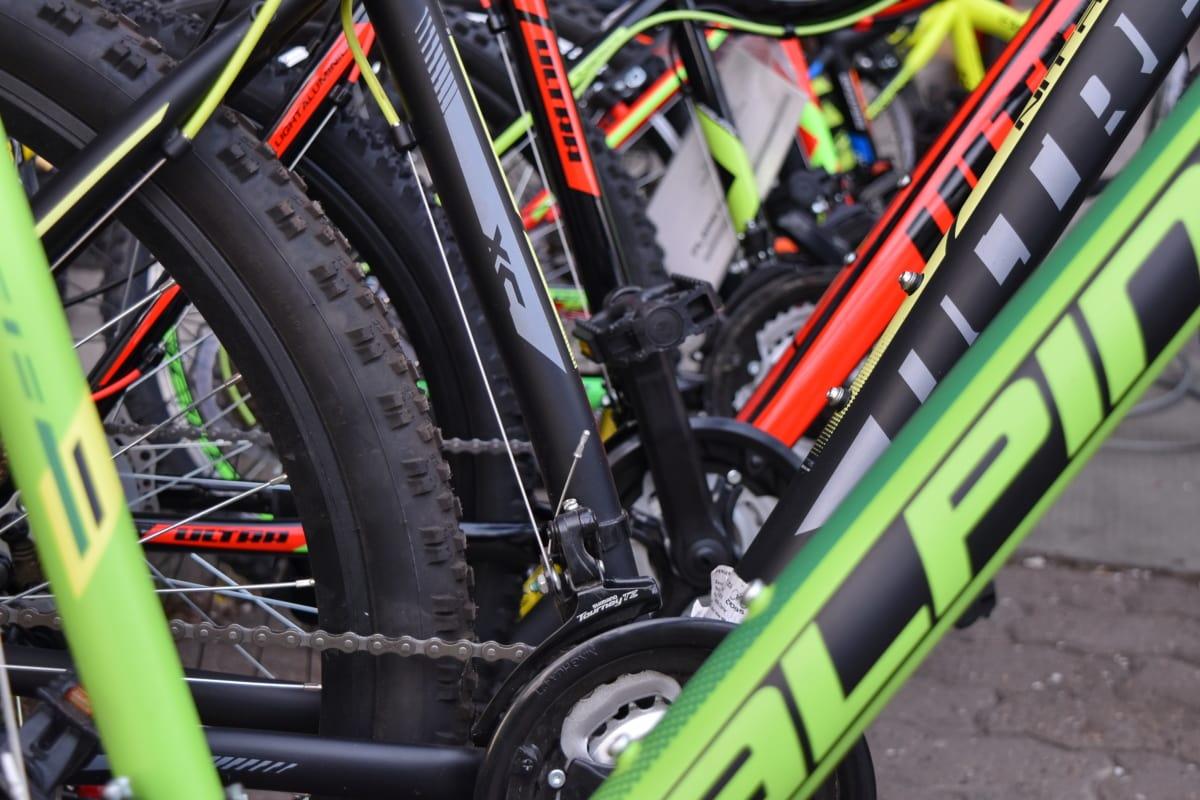 jízdní kolo, jízda na kole, Sportovní, vozidlo, kolečko, závod, cesta, konkurence