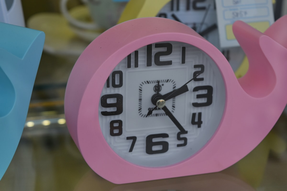 หมายเลข, สีชมพู, นาฬิกาอะนาล็อก, เวลา, นาฬิกา, นาฬิกา, จับเวลา, ธนาคาร