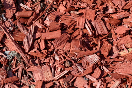 bark, texture, batch, pile, dry, trash, pattern, ground