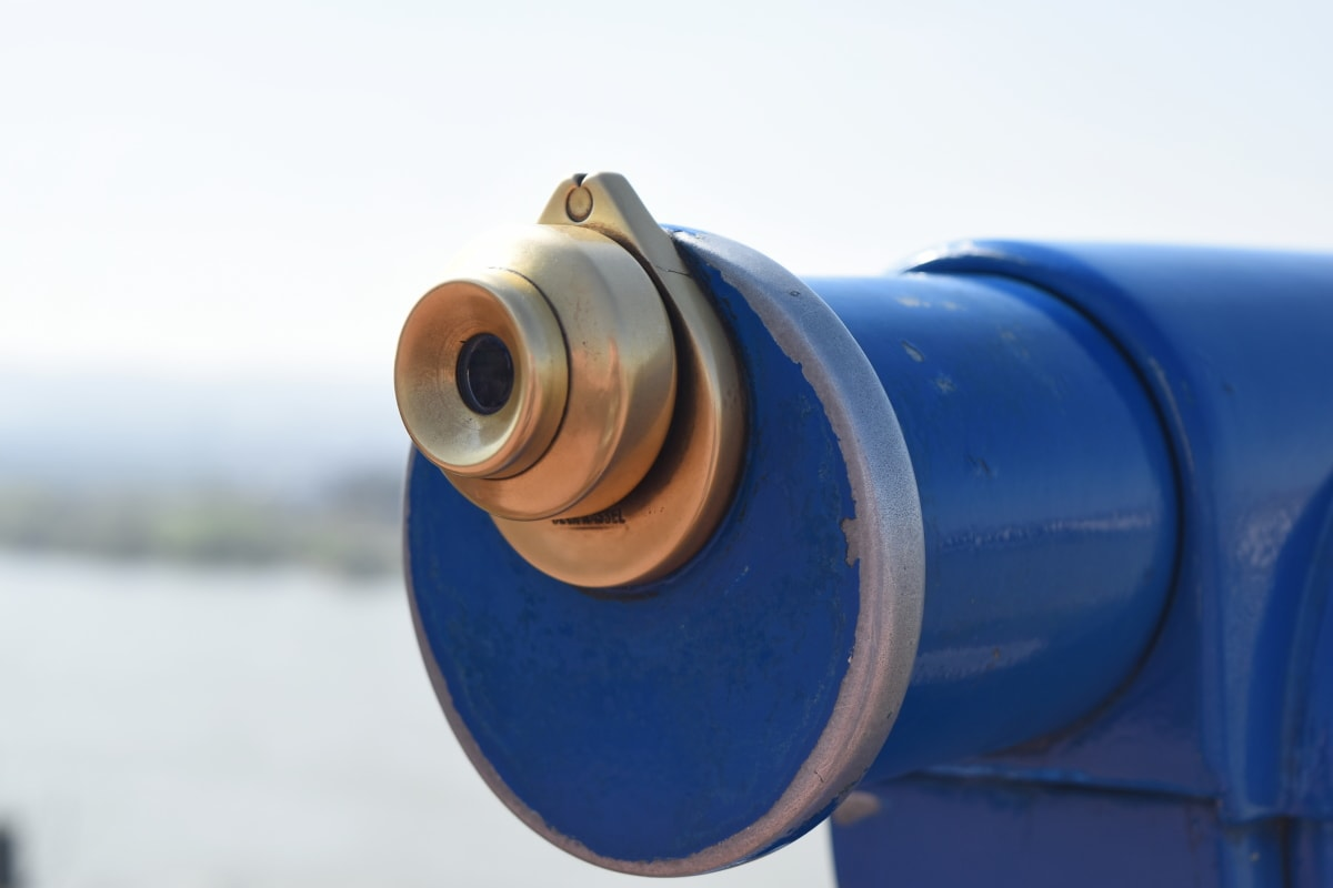 panorama, tecnología, lente, equipamiento, industria, al aire libre, binoculares, tubo