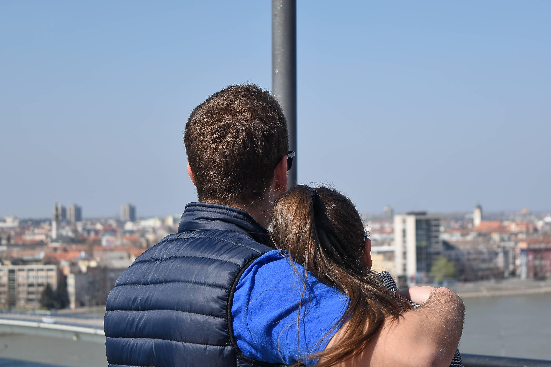 Dating en travel kjæreste