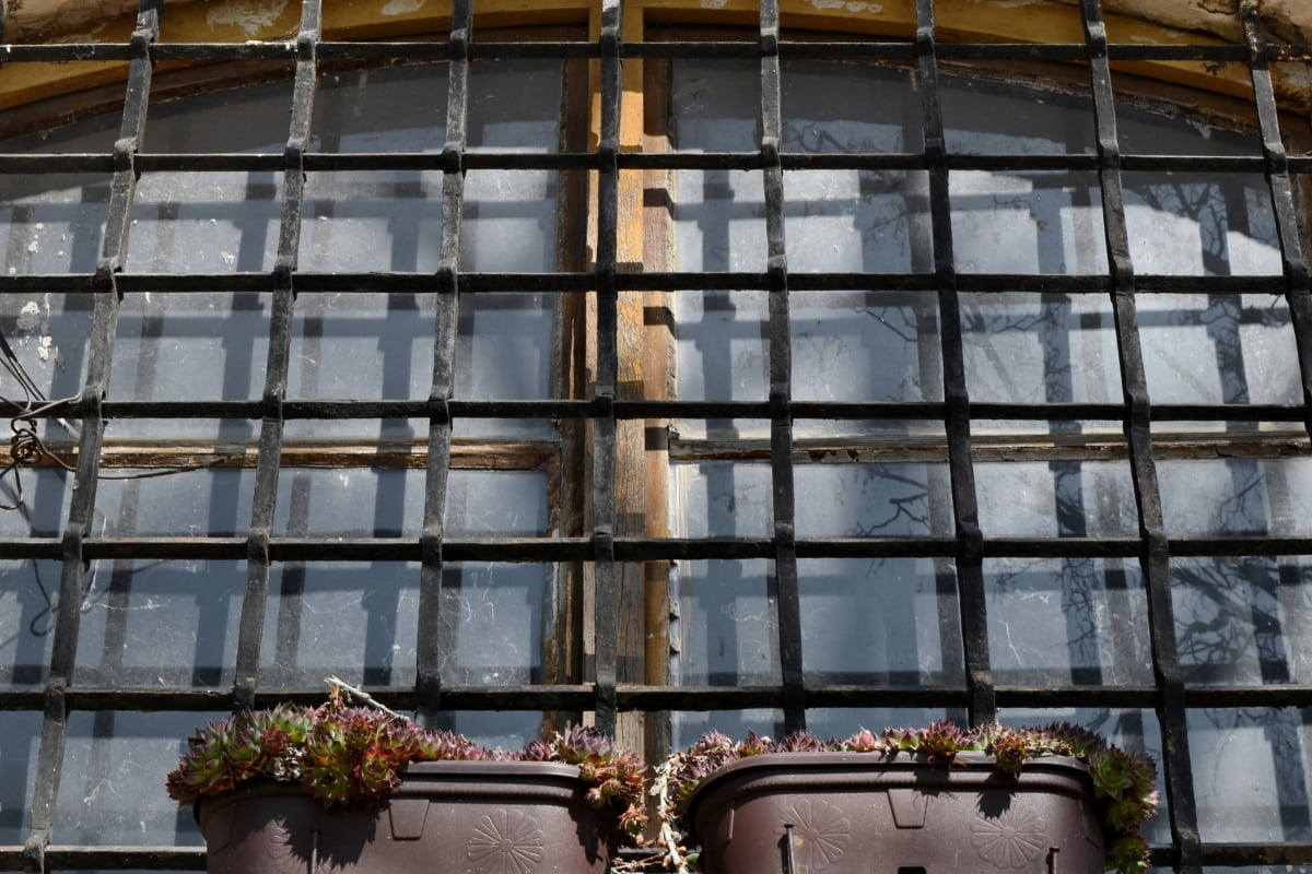 building, architecture, window, urban, steel, industry, house, outdoors