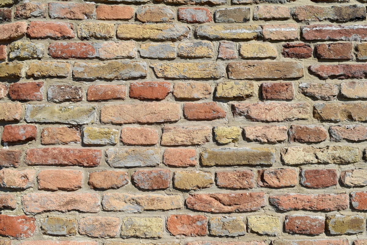 architecture, old, building, wall, cement, surface, concrete, brick