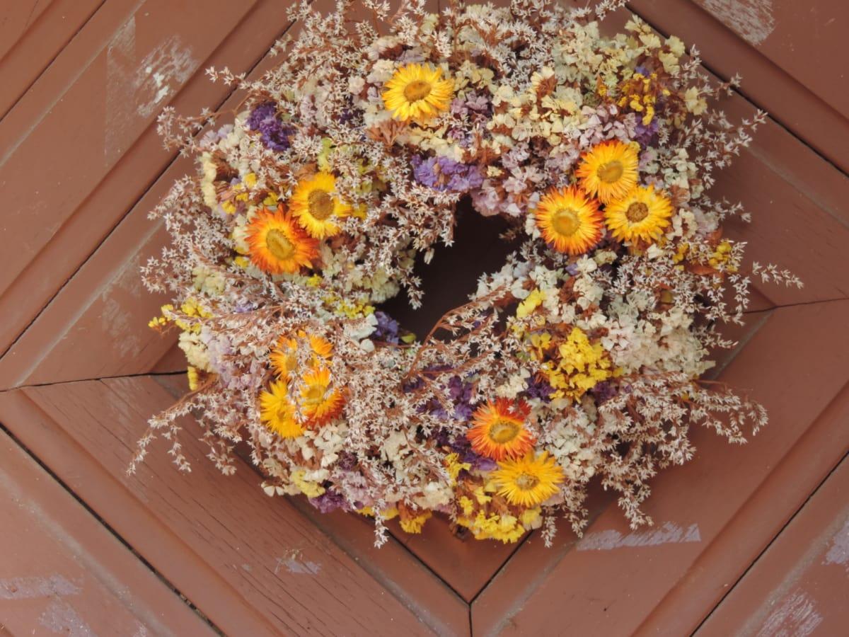 hermosas flores, carpintería, naturaleza muerta, flor, decoración, flora, Color, textura