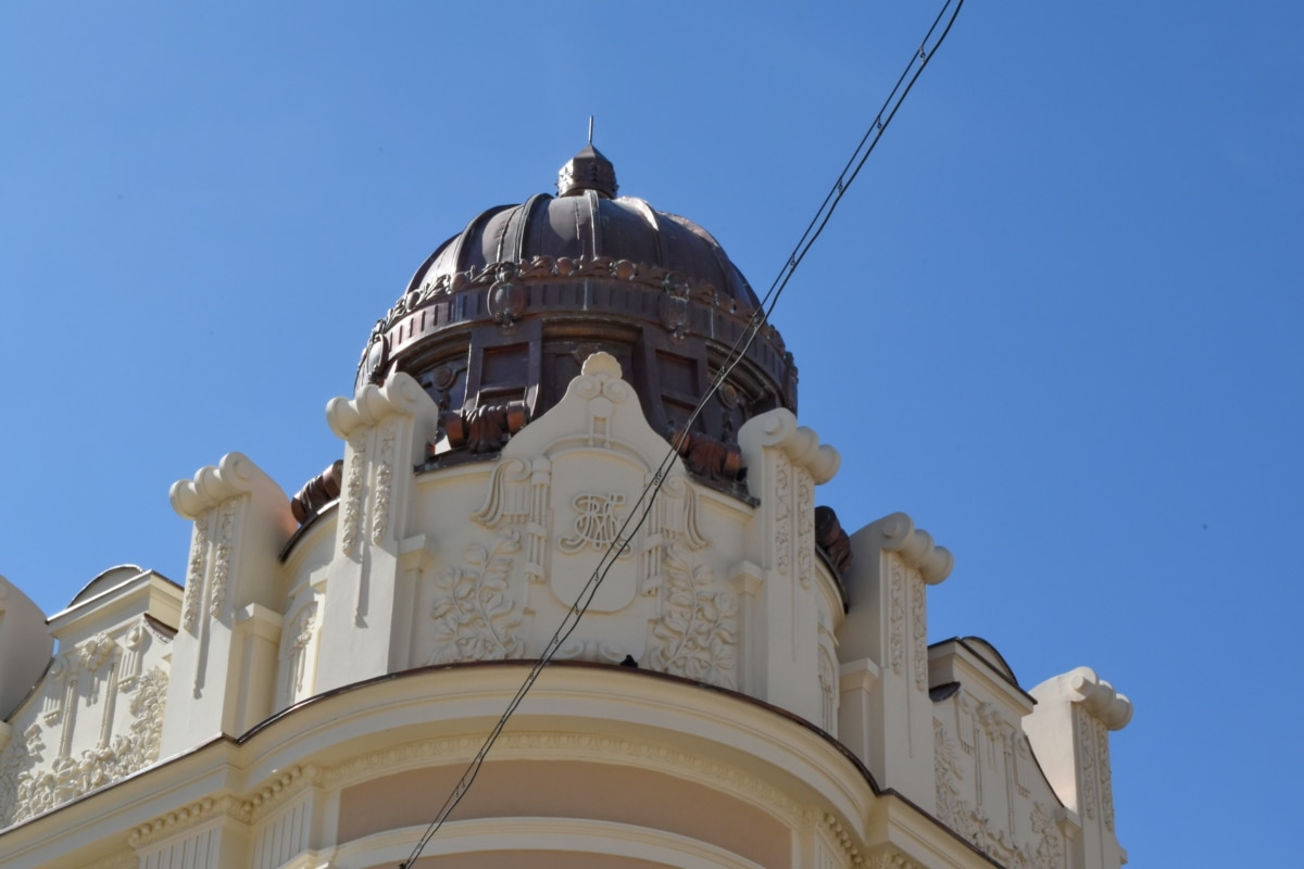 architecture, building, structure, religion, dome, old, city, culture