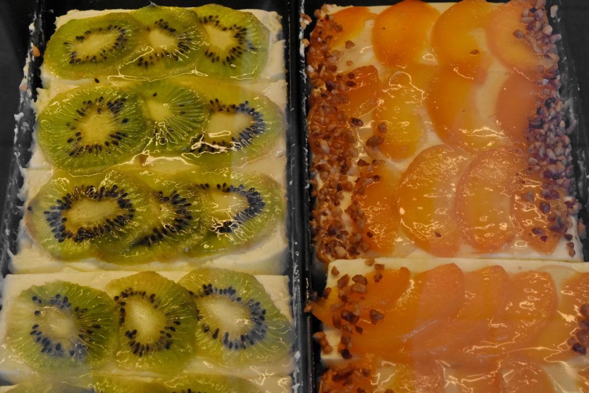 kiwi, food, fruit, sweet, healthy, delicious, diet, slice