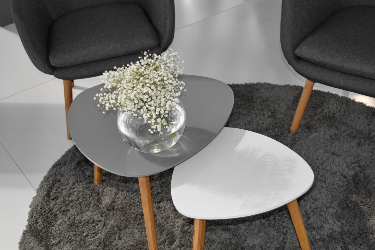 pohodlie, elegantné, nábytok, dekorácie interiéru, minimalizmus, Váza, Stolička, Tabuľka