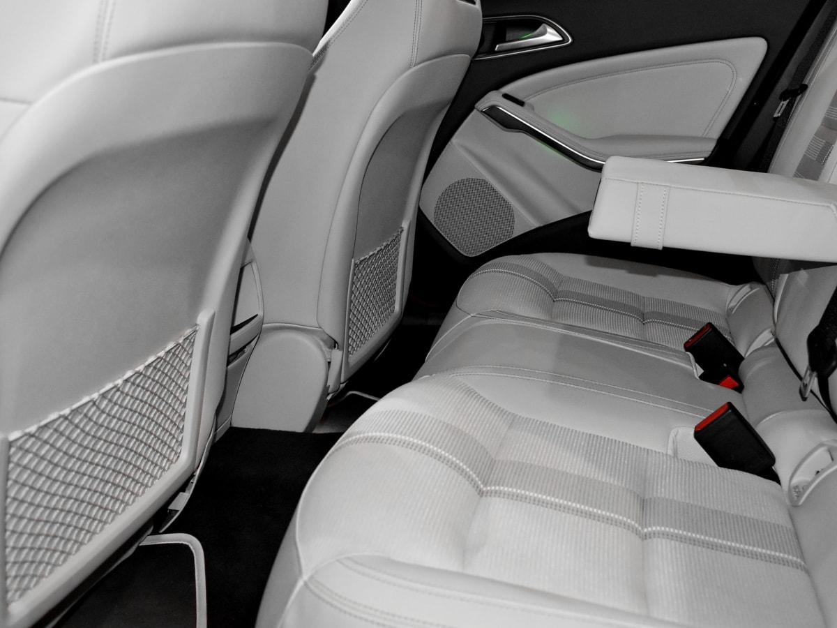 sort og hvid, autostol, tyylikäs, Boligindretning, bil, resten, indendørs, sæde