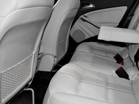 black and white, car seat, elegant, interior design, car, rest, indoors, seat
