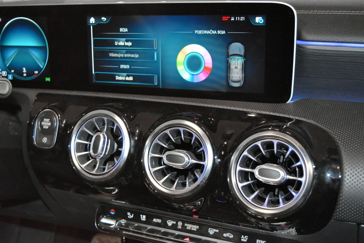 dashboard, car, control panel, vehicle, control, technology, speedometer, speed