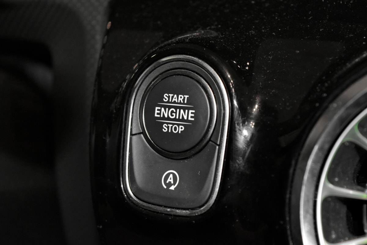 control, engine, minimalism, start, vehicle, car, technology, dashboard