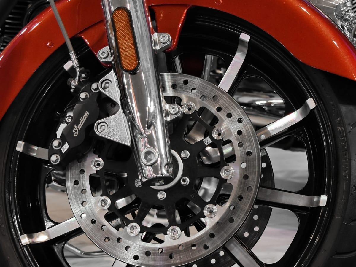 alloy, motorcycle, suspension, tire, chrome, rim, wheel, vehicle