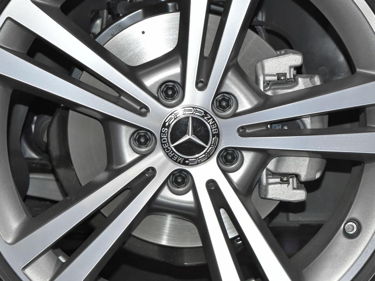 black and white, transportation, vehicle, tire, brake, car, machine, wheel