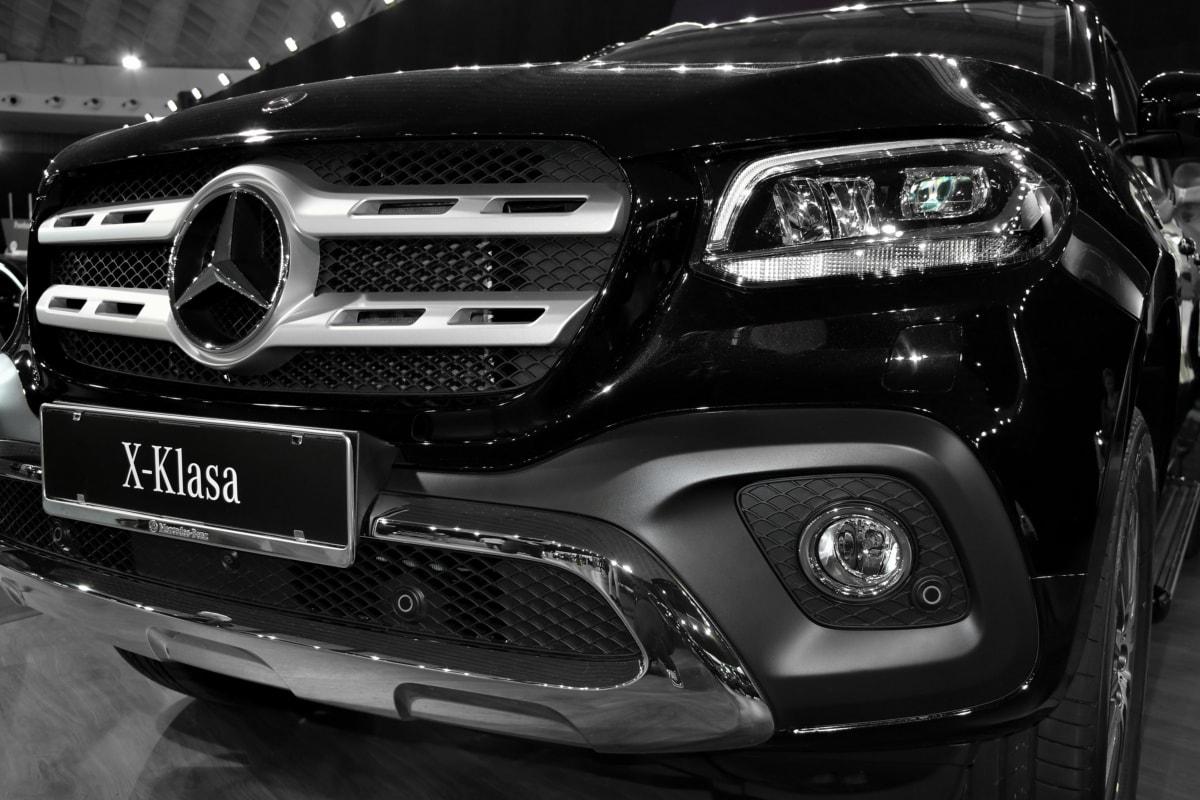 black and white, headlight, transportation, automobile, car, vehicle, speed, automotive