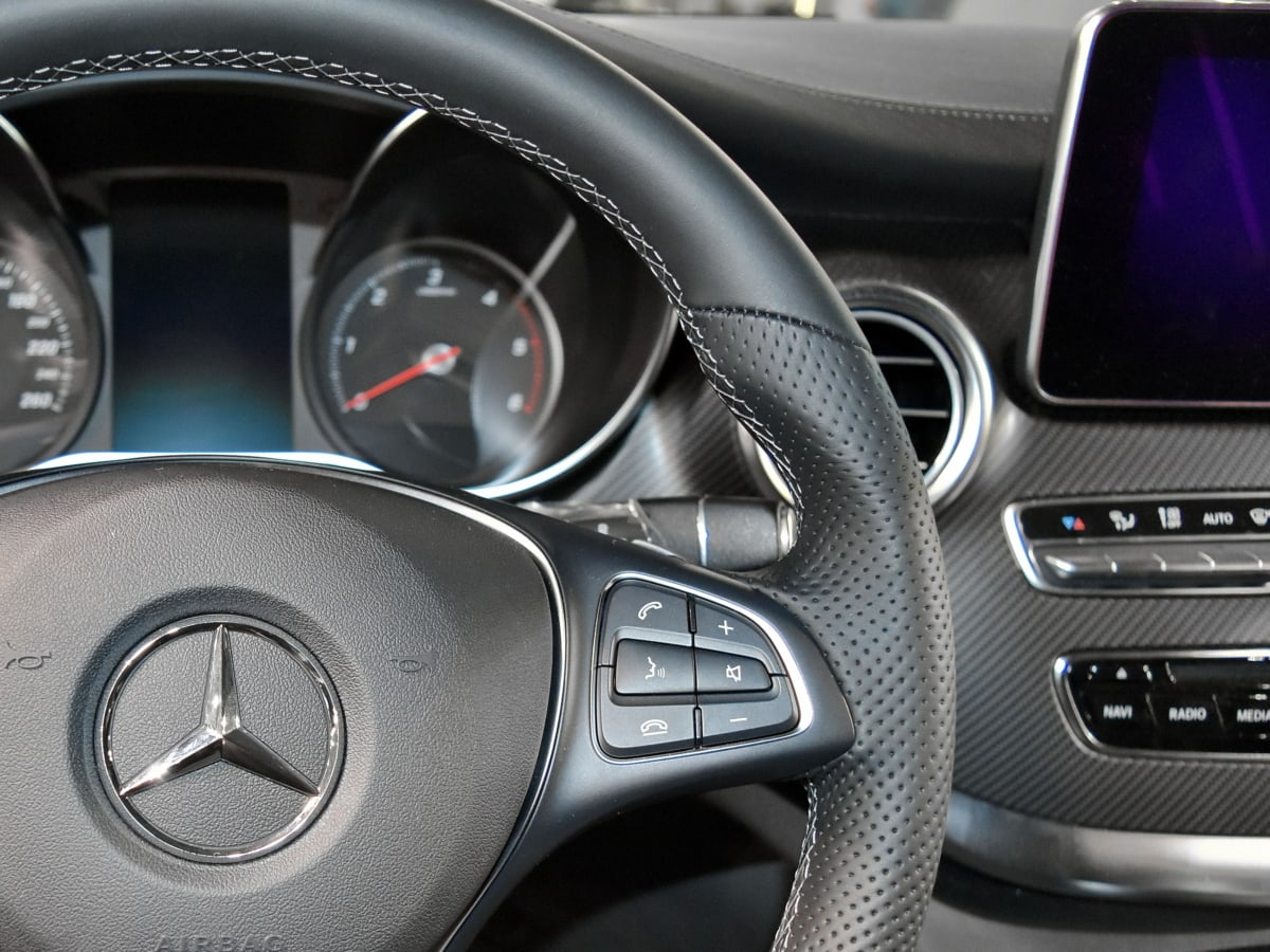 control, vehicle, steering wheel, mechanism, dashboard, drive, car, speedometer