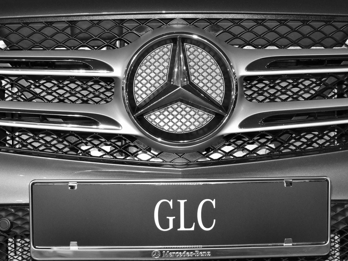 automobile, car, transportation, vehicle, classic, design, chrome, metallic
