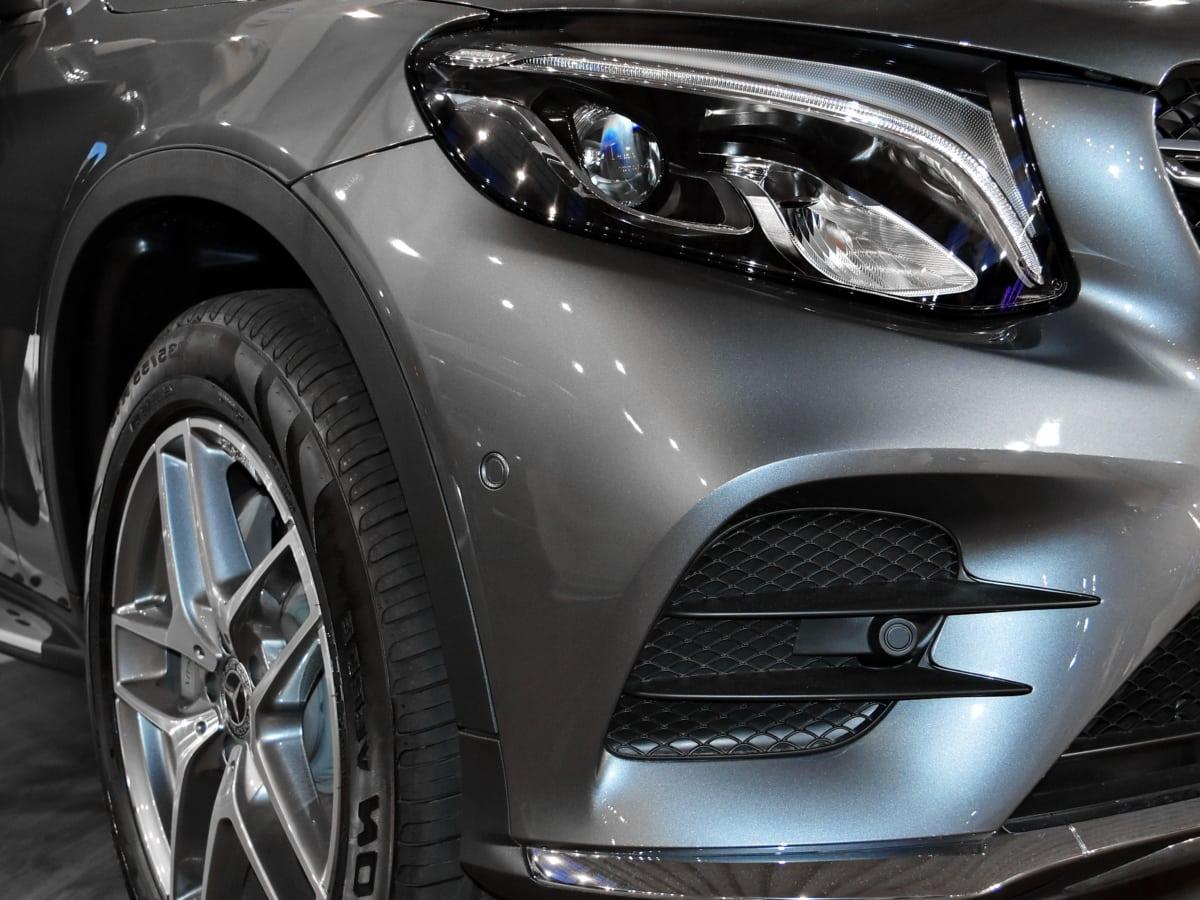 headlight, wheel, automotive, drive, chrome, classic, vehicle, car