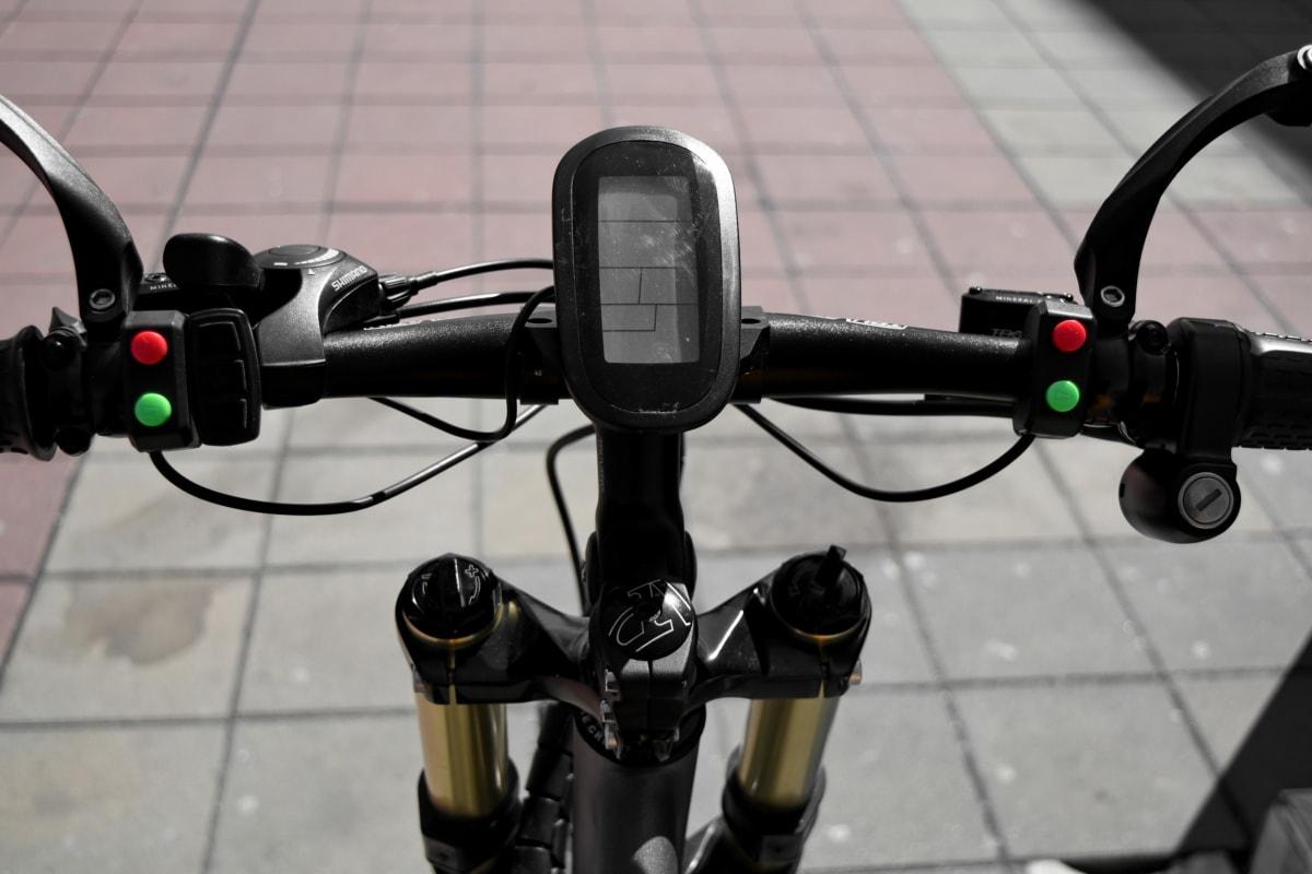 pyörä, pyörän, urheilu, katu, tekniikka, laitteet, ajoneuvon, liikunta
