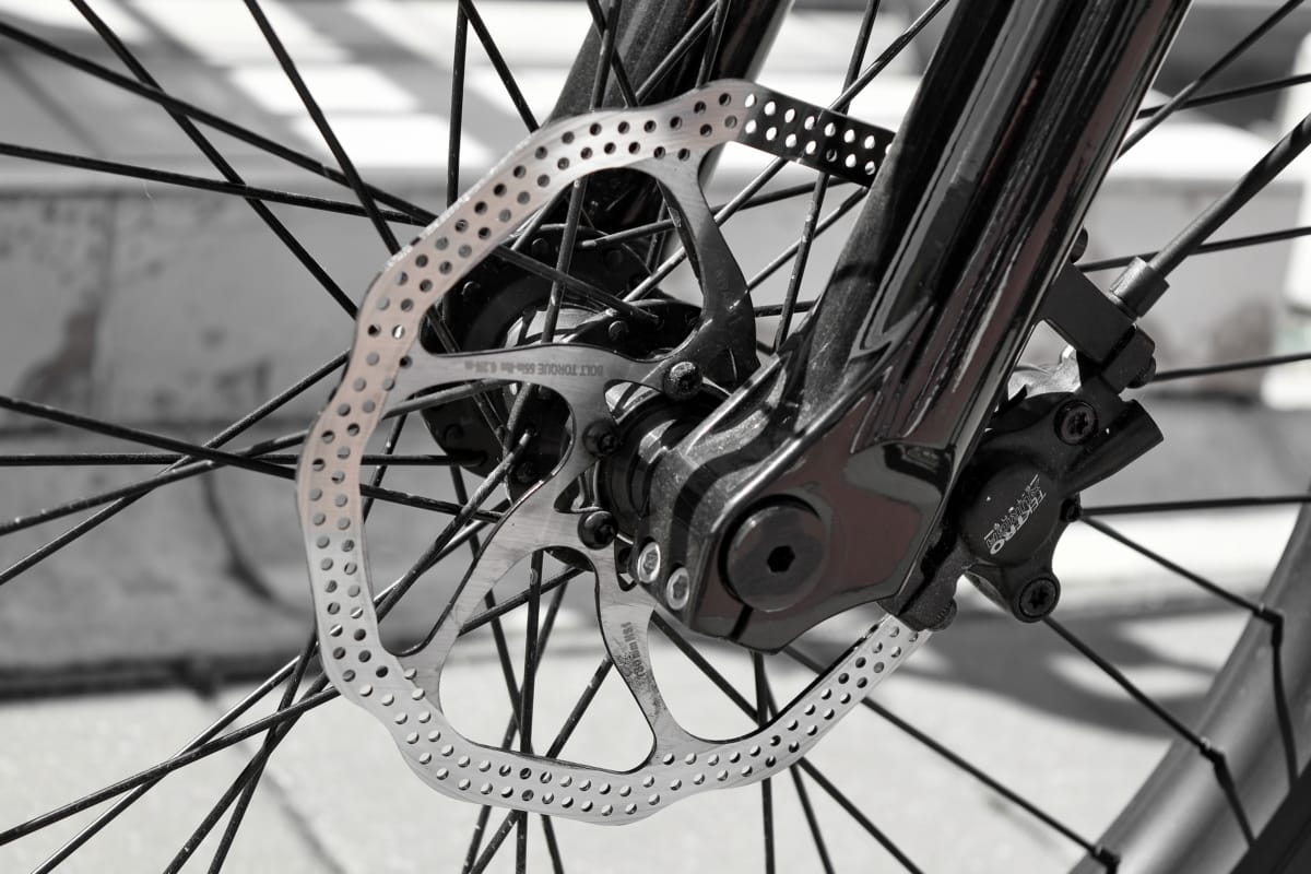 bicycle, mountain bike, brake, wheel, bike, steel, tire, technology