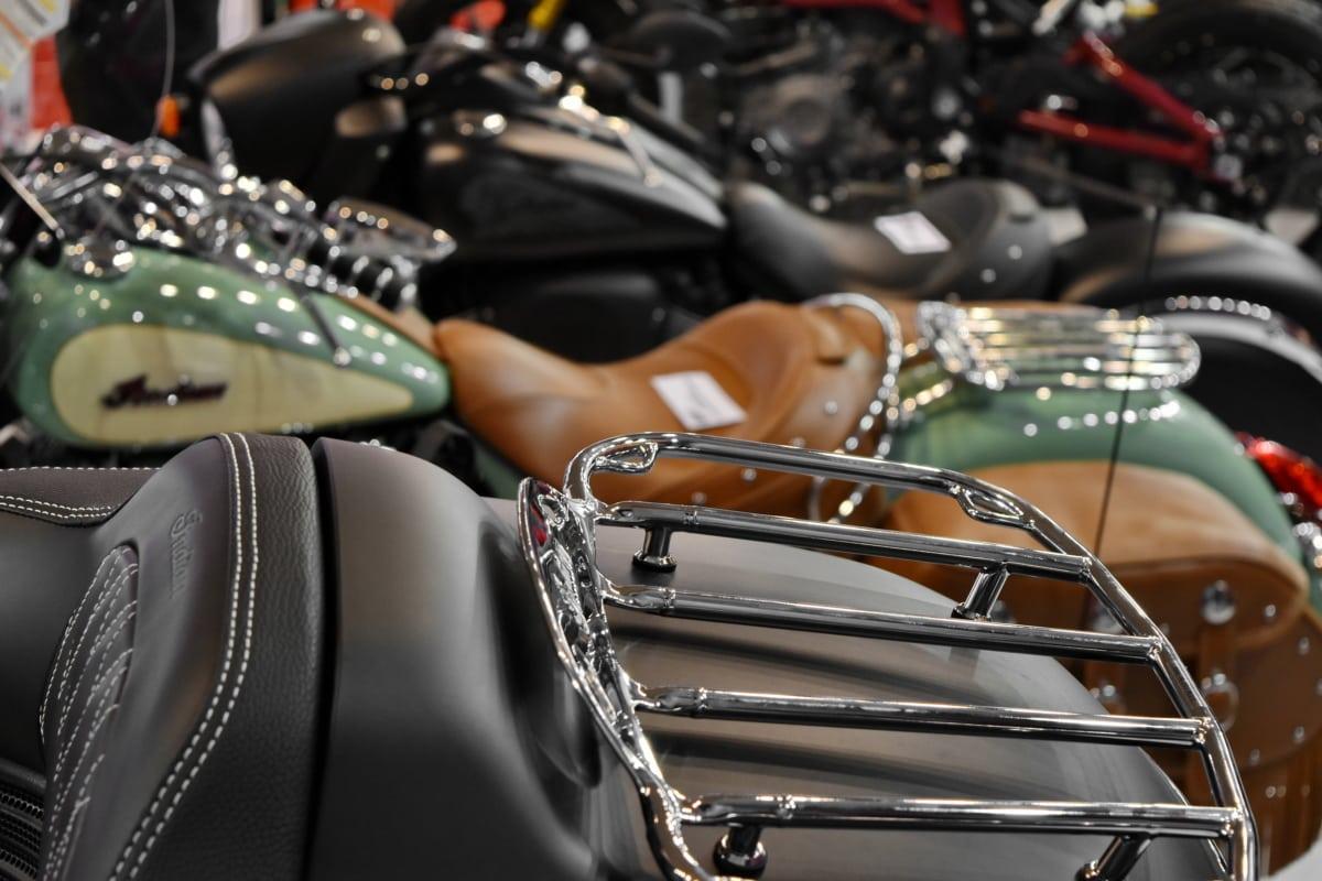motorcycle, seat, shopping, vehicle, fashion, race, wheel, equipment