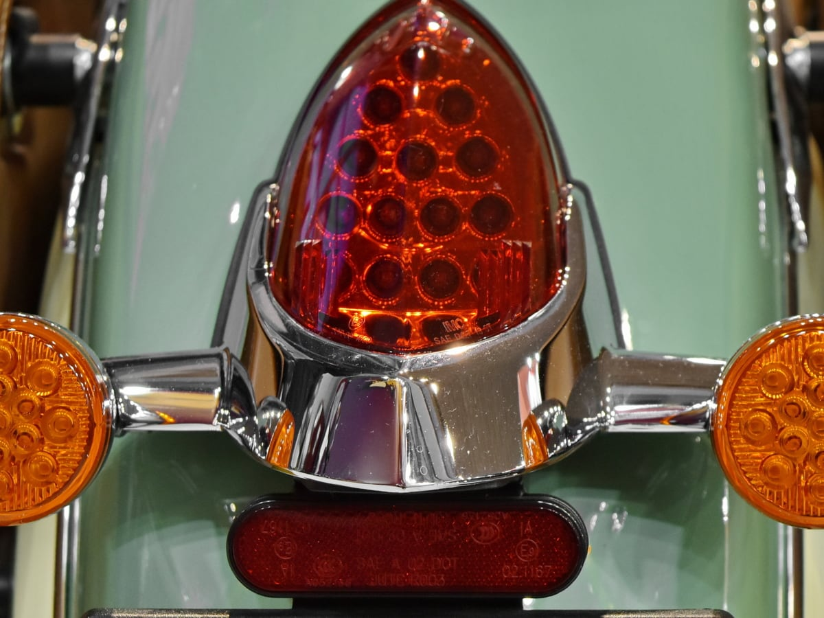 chrome, motorcycle, vehicle, luxury, classic, hot, vintage, equipment