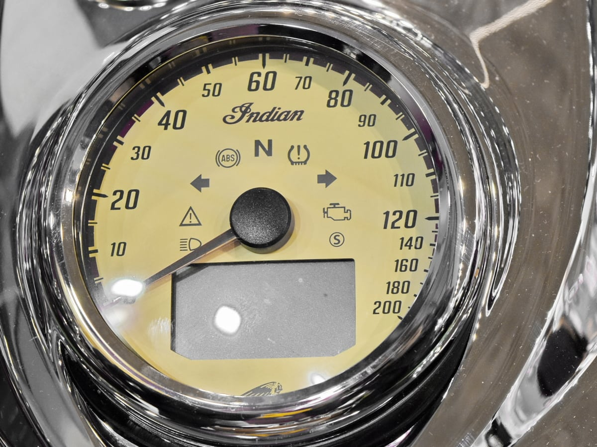 krom, nadzorne ploče, motociklist, ograničenje brzine, brzinomjer, metar, vozila, instrumenta