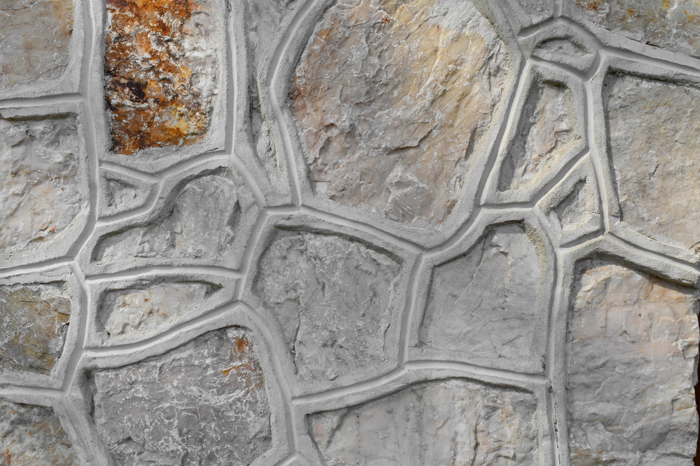 Granite Marble Stone Wall