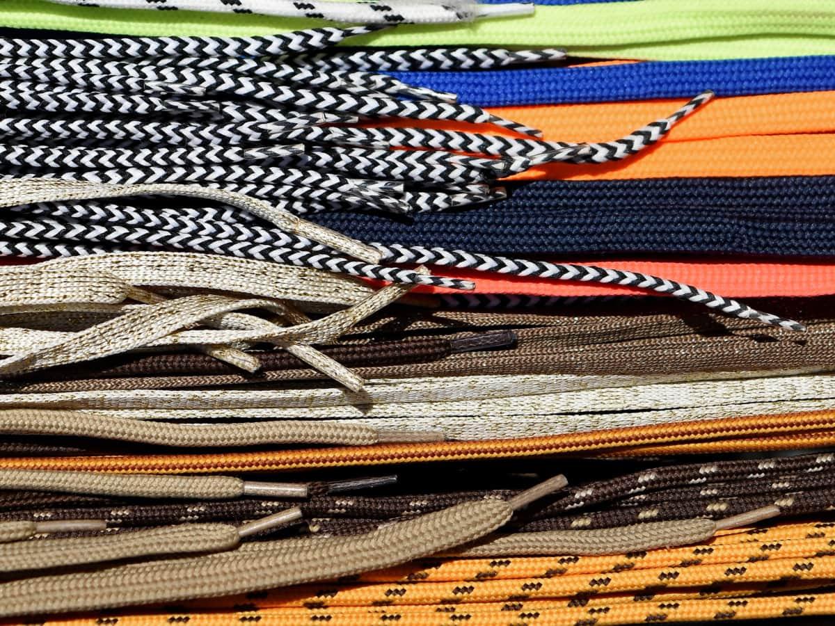 colourful, cotton, shoelace, texture, pattern, fabric, textile, design