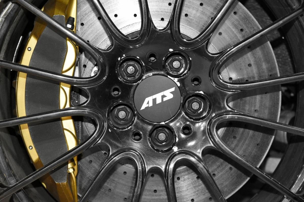합금, 알루미늄, 브레이크, 차고, 고무, 타이어, 휠, 금속
