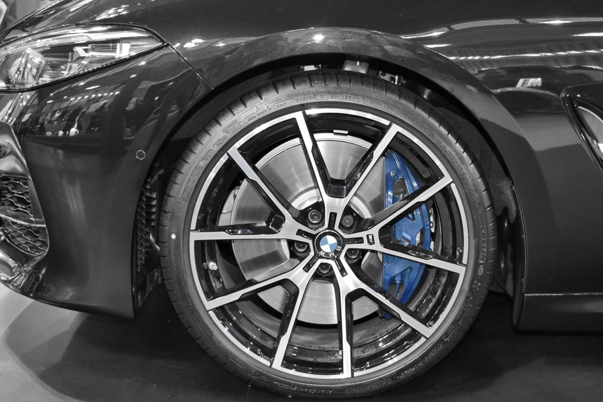 brake, expensive, sports car, wheel, machine, automobile, vehicle, tire