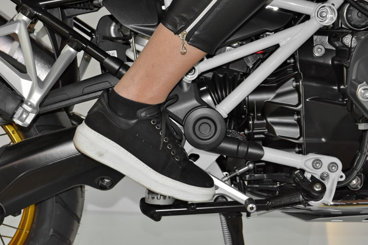 engine, foot, motorcycle, vehicle, device, seat, bike, equipment