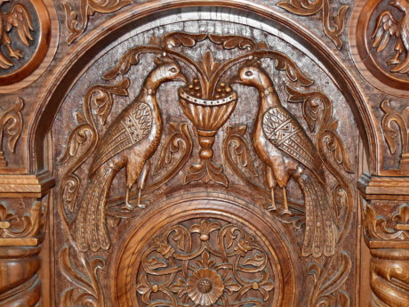 decoration, handmade, relief, design, sculpture, pattern, art, carving