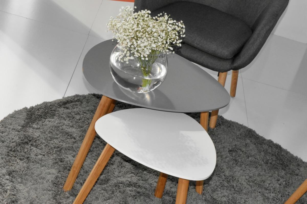 elegantní, design interiéru, minimalismus, váza, nábytek, křeslo, interiér, sídlo