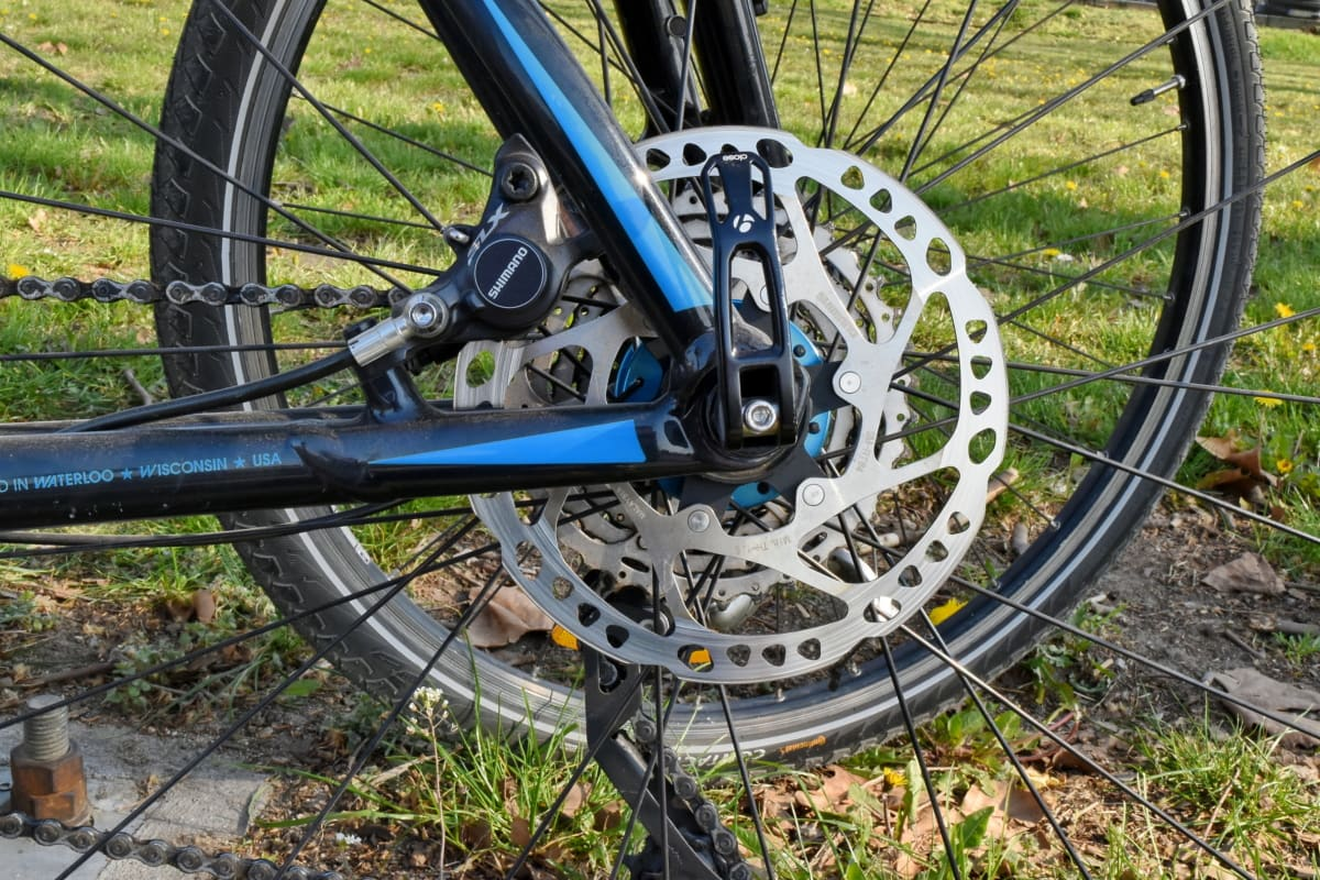 ketju, vaihdekepin, maastopyörä, pyörän, jarru, pyörä, rengas, vanne