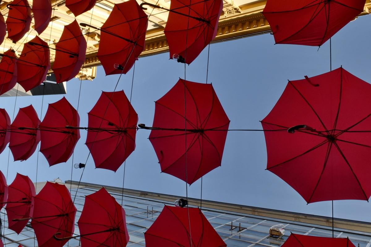 umbrella, art, color, festival, pattern, design, decoration, shape