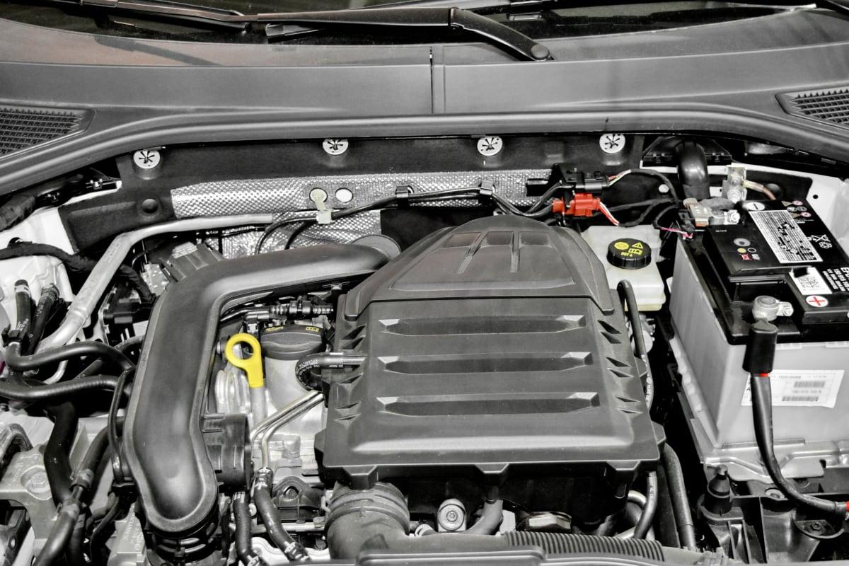engine, engineering, repair, repair shop, sports car, transportation, car, automobile