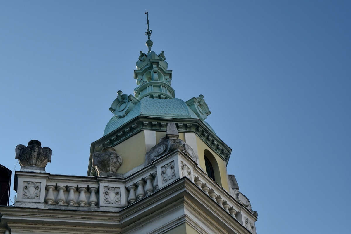 architectural style, heritage, roof, dome, building, architecture, outdoors, old