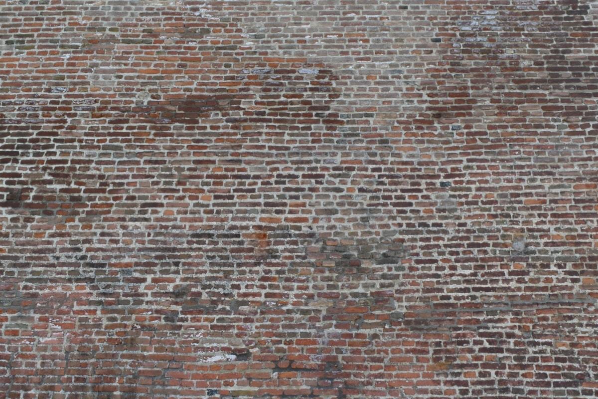 perete, model, Piatra, solide, vechi, murdare, stare brută, ciment
