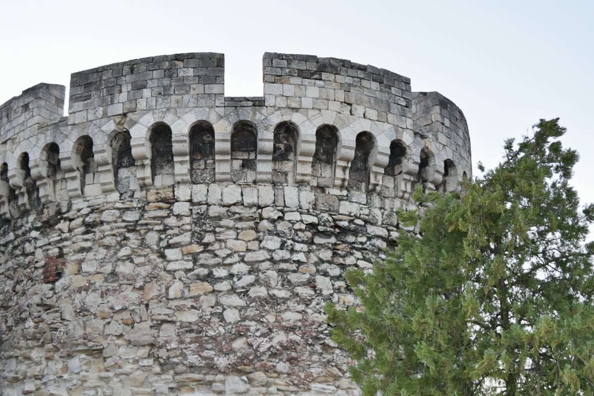 capital city, fortress, stone wall, ancient, architecture, stone, rampart, old