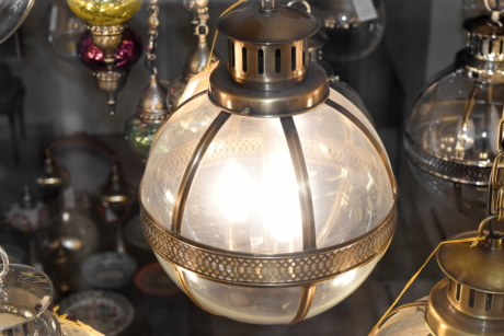 candle, lamp, brass, decoration, copper, traditional, antique, shining