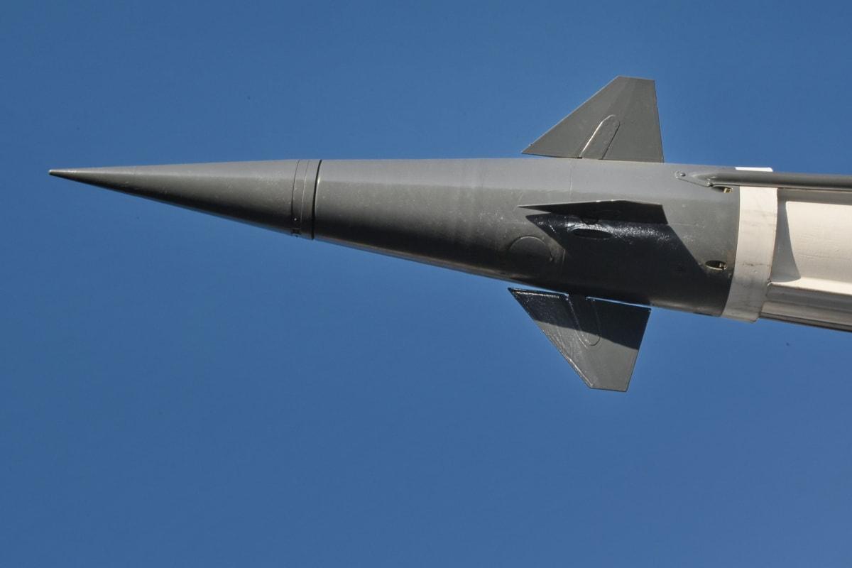 Imagine Gratuită Racheta Dispozitiv Militare Anti