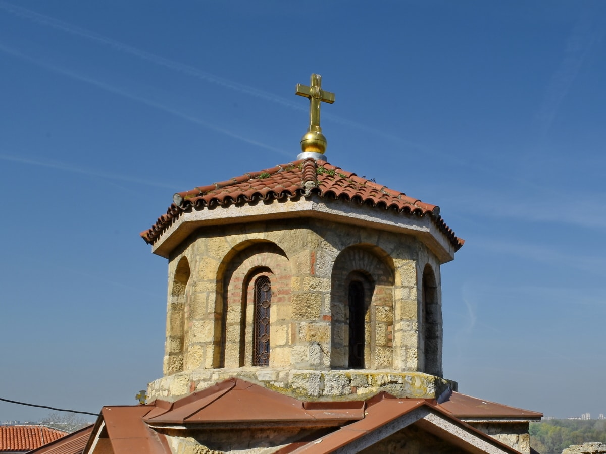 dome, building, roof, architecture, church, monastery, religion, old